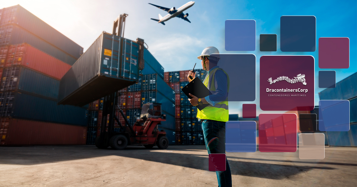 La industria de los contenedores marítimos en México_Blog_Dracontainers